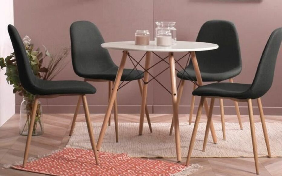 meubles cosy table chaises
