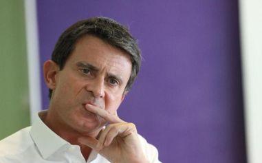 L'ancien Premier ministre Manuel Valls interviendra notamment dans la nouvelle formule de « BFM Story » pilotée dès la rentrée par Alain Marschall et Olivier Truchot. LP/Arnaud Journois