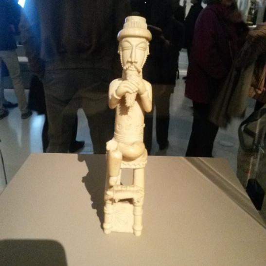 statue-afrique-quai-branly