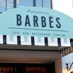 #LPH à la Brasserie Barbès