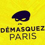 Démasquez Paris !