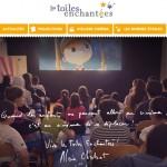 PriceMinister-Rakuten soutient Les Toiles Enchantées grâce aux blogueurs