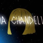 Sia swings from the Chandelier…
