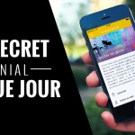 Secrets de Paris : l'app indispensable !