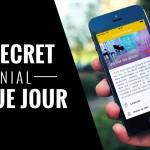 Secrets de Paris : l'app indispensable !