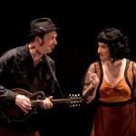 """Lili Cros & Thierry Chazelle font """"Peau Neuve"""" au Ciné 13"""