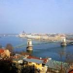 #LPH à Budapest / Février 2017