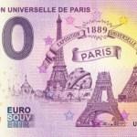 Visiter Paris avec 0 euros dans la poche…