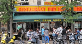 Paris, découvrons le 13ème arrondissement