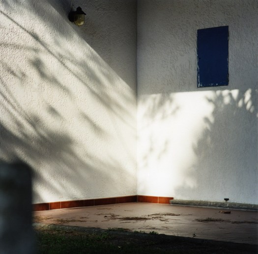 Condominio Oltremare ombre