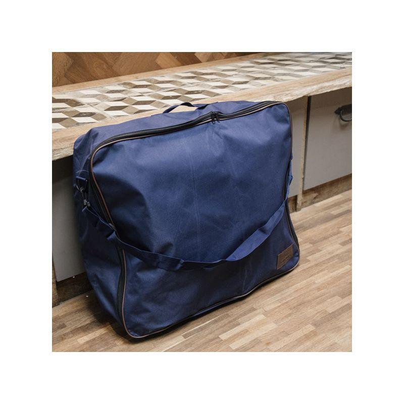 sac de transport tapis de selle cheval kentucky