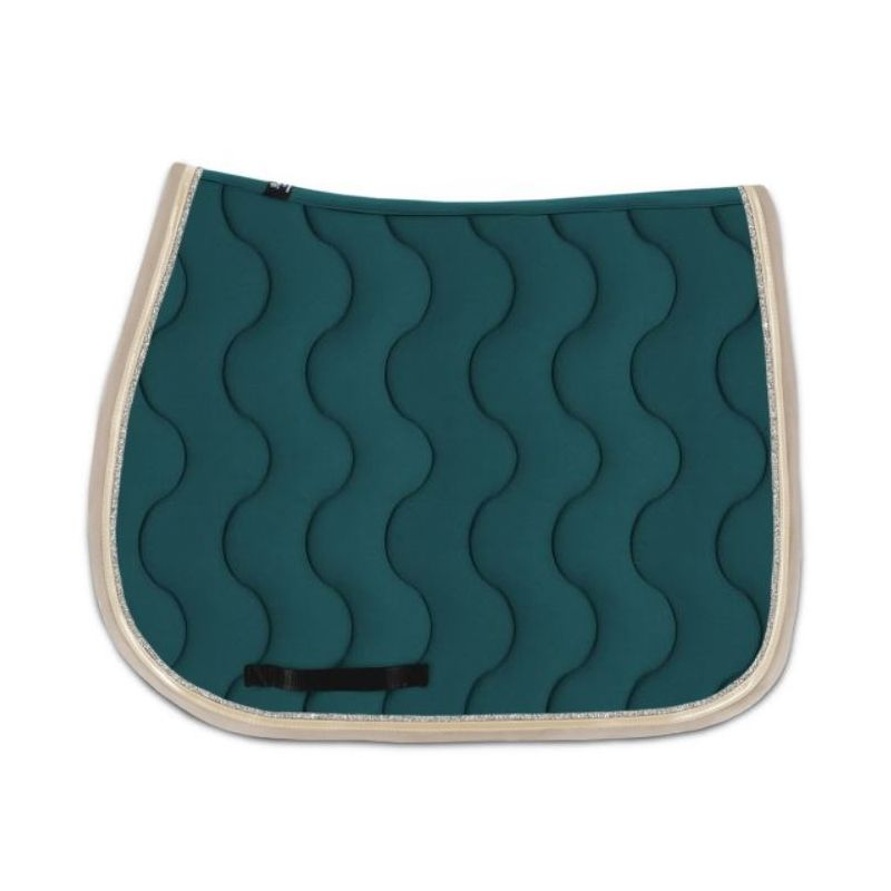 tapis cheval personnalisable classique paddock sports
