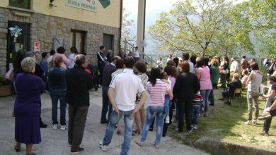 Photo of La scuola di Lavino intitolata a Pierantonio Ballini