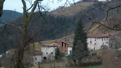 Photo of Il borgo di Avenone con Spessio
