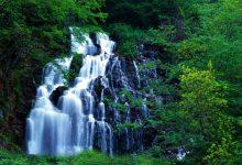 Photo of La cascata dell'Acqua Bianca