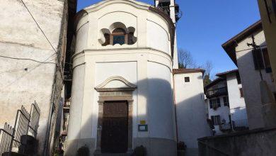 Photo of La parrocchiale di Santa Maria Assunta a Forno d'Ono