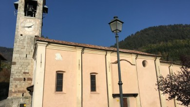 Photo of La parrocchiale di S. Marco Evangelista in Livemmo