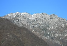 Photo of La Corna Blacca