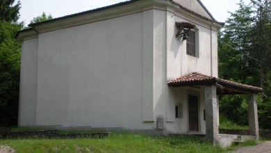 Photo of La Chiesa oratoriale di San Bernardo in Belprato