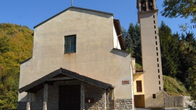 Photo of Le chiese di San Rocco a Levrange