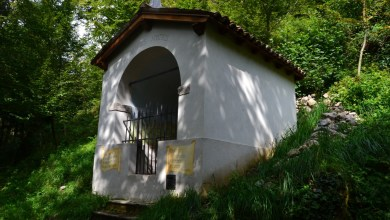 Photo of Le edicole o santelle