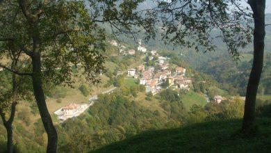 """Photo of I borghi del """"Passo del Termine"""": Lavino, Navono, Noffo"""