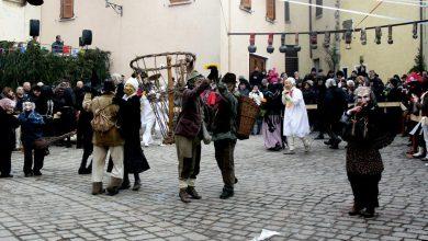Photo of Telecolor racconta «Il Carnevale di Livemmo in dialetto»