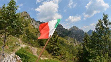 Photo of Rinasce il sentiero Brigata Perlasca