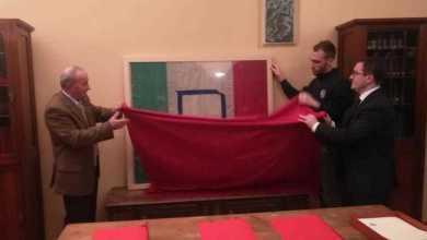 Photo of Il tricolore della «Perlasca» nel nome del partigiano Emi