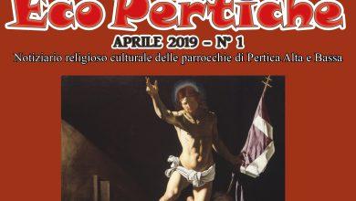 Photo of Eco delle Pertiche 2019/01 – I saluti di Don Tonino
