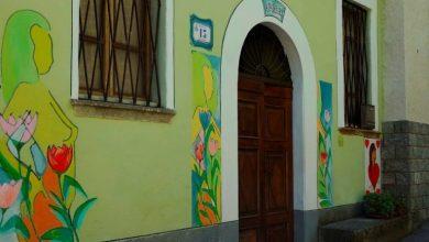 Photo of Nuovi murales (e sito web) per Belprato