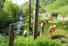 Photo of Venerdì 21 si puliscono i fiumi Glera e Degnone