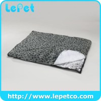 Heated dog bed Thermal Pet Warming Bed factory | Lepetco.com