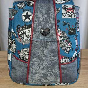 Le petit atelier de Lily Mini sac à dos
