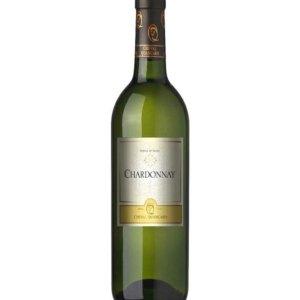 100% Chardonnay, Cheval Quancard