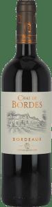 Chai des Bordes, Cheval Quancard