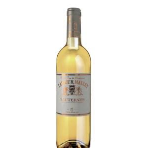 Lafleur Mallet, Sauternes, Cheval Quancard