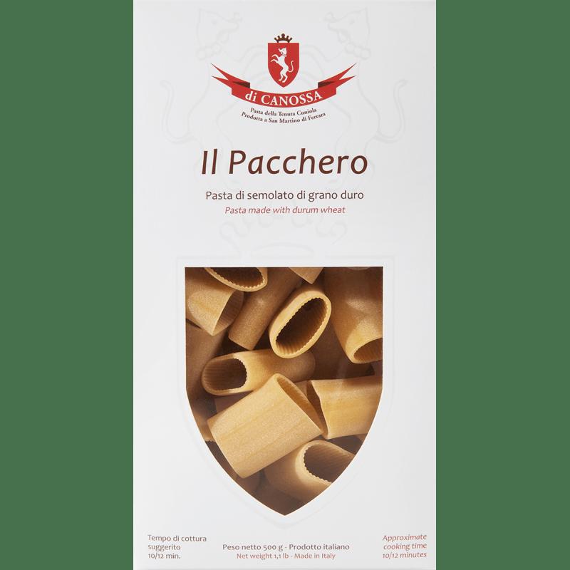 PACCHERO Pasta Di Canossa