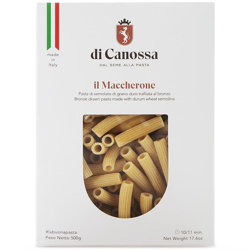 MACCHERONE Pasta Di Canossa