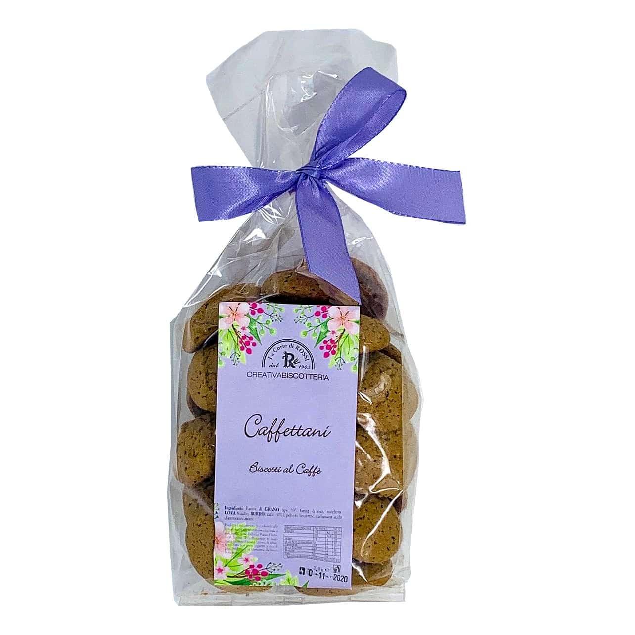 CAFFETTANI Biscotti Artigianali La Corte Di Raffaello Rossi