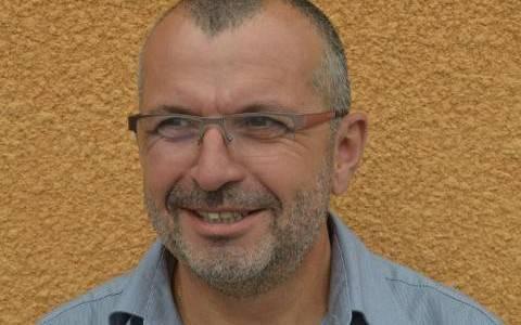 Erick Lebrun, nouveau correspondant local