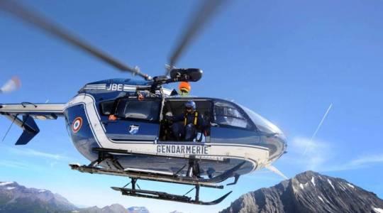 Malgré l'intervention de l'hélicoptère et des secouristes et médecin héliportés, Emilie n'a pu être sauvée.