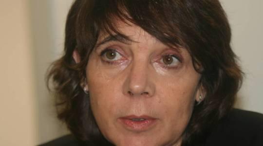 Catherine Ferrier quitte le Lot pour le Cher