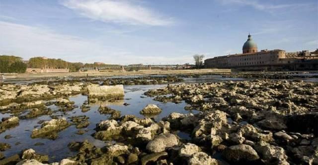 Le savez-vous ? Les lâchers d'eau pour soutenir le niveau de la Garonne coûtent environ 3 millions d'euros chaque été