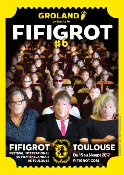Festival International du Film Grolandais