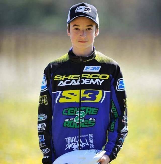 Nathan Molinarie