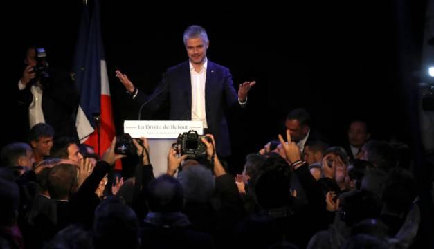 4 électeurs tarn-et-garonnais sur 5 ont voté Laurent Wauquiez.