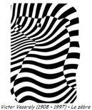 A la manière de Vasarely