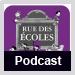 Rue des écoles - France culture