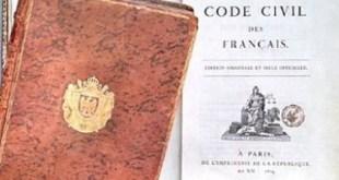 Code-civil